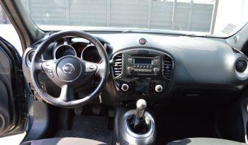 Nissan Juke 1.6 l Tekna full