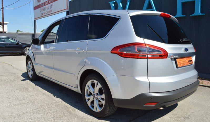 Ford S-Max 2.0 TDCi DPF 163k Titanium 7m full