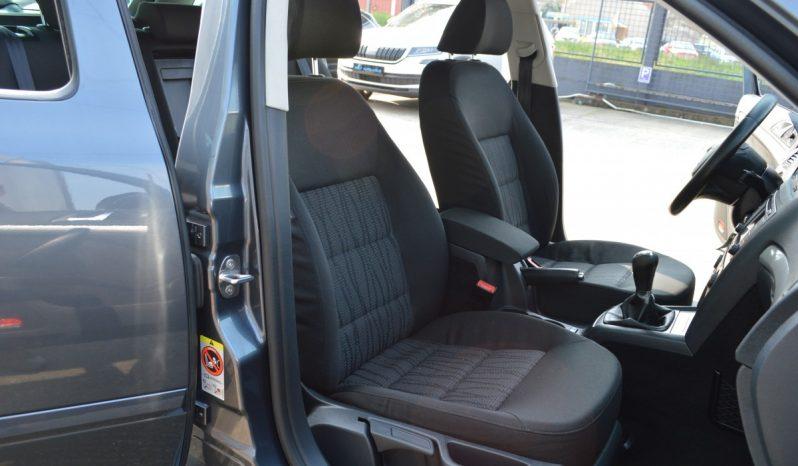 Škoda Octavia Combi full